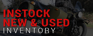 Instock New and Used Inventory