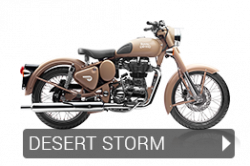 classic desert storm