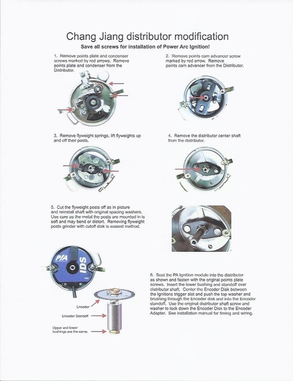 Power Arc Ignition Wiring Diagram Reinvent Your 4 Post Switch Accessories Instructions Raceway Ural Rh Racewayural Com Mopar Electronic Msd