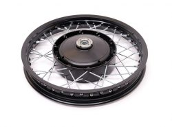 Wheel Assembly 19″ Drum 07002