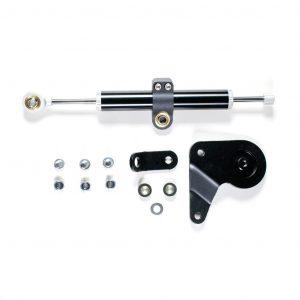 Hydraulic Steering Damper Mounting Kit (Pre-2013 Models) PN 30086