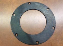 Thrust Plate