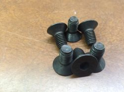 New Style Clutch Screws