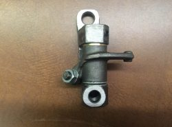 LH Rocker Arm Assembly
