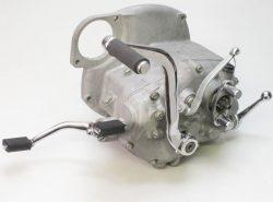 Ural Gearbox