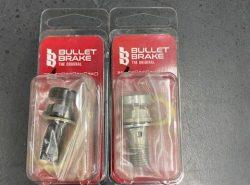 Bullet Parking Brake (New)
